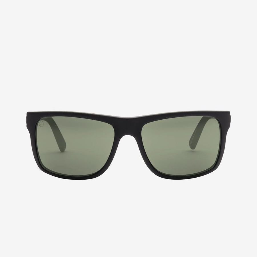 ELECTRIC Swingarm Matte Black - Grey Sunglasses