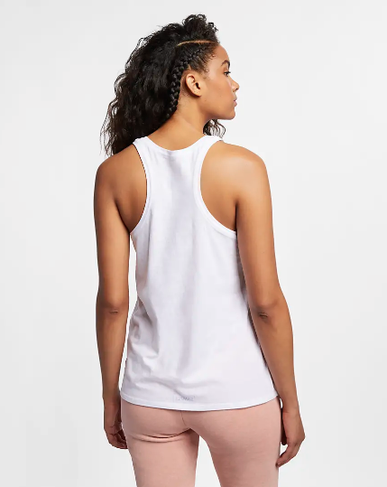 HURLEY Keep Shining Tank White