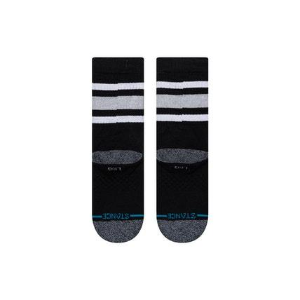 STANCE Boyd STP Socks Kids Black KIDS APPAREL - Boy's Socks Stance