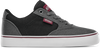 ETNIES Blitz Shoes Kids Grey/Black FOOTWEAR - Youth and Toddler Skate Shoes Etnies