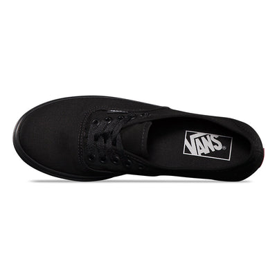VANS Authentic Lo Pro Black/Black Shoes