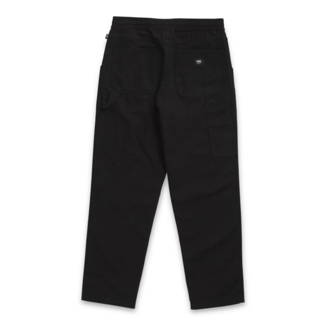 VANS Municipal Pants Black MENS APPAREL - Men's Pants Vans