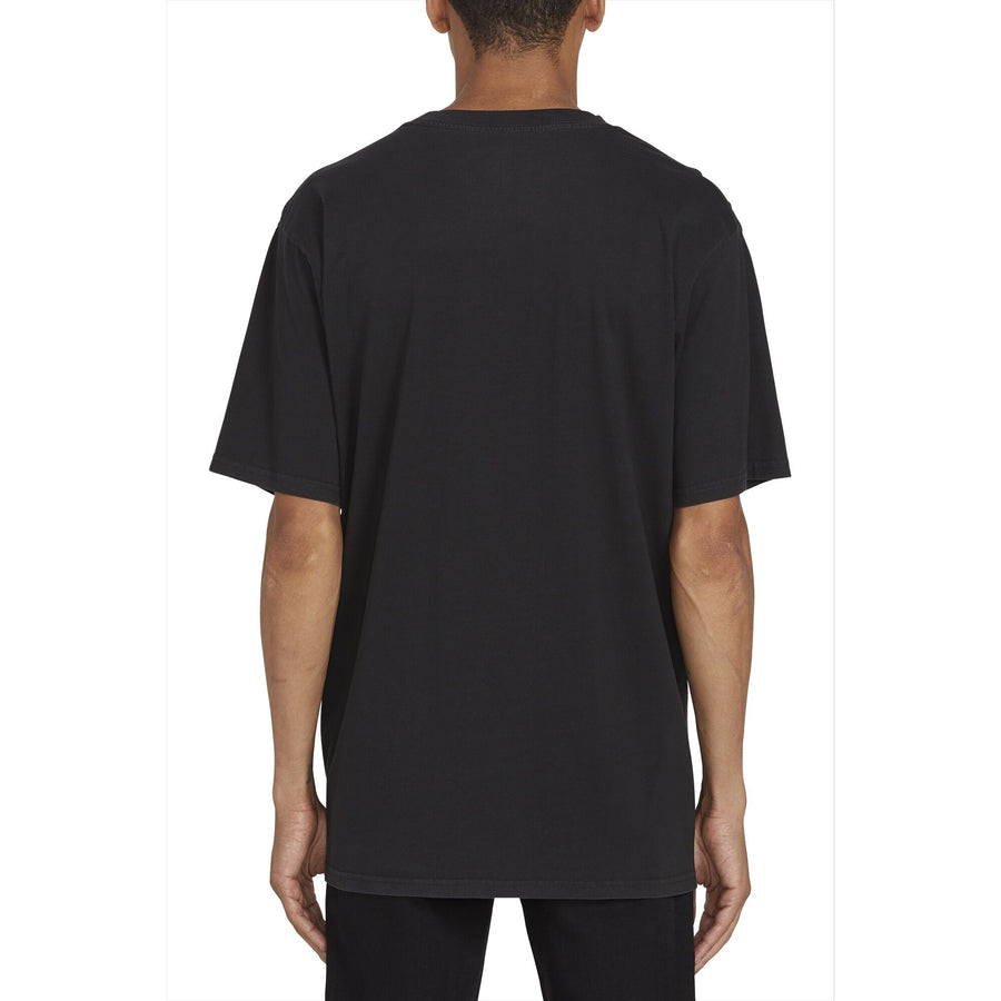 VOLCOM Decept T-Shirt Black