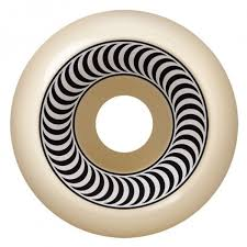 SPITFIRE OG Classic 54mm Skateboard Wheels SKATE SHOP - Skateboard Wheels Spitfire