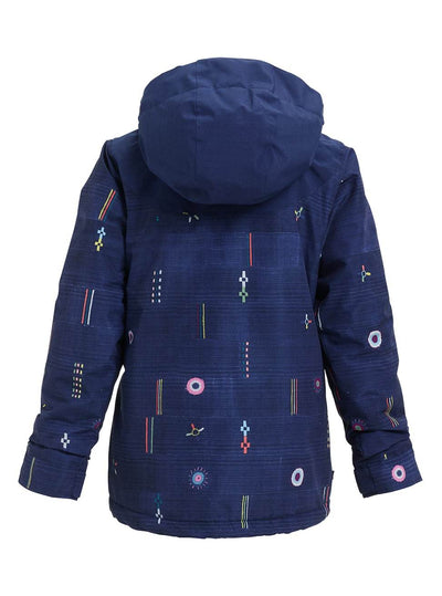 BURTON Elodie Jacket Girls Camp Craft/ Spellbound 2019 YOUTH INFANT OUTERWEAR - Youth Snowboard Jackets Burton