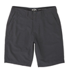 BILLABONG Sandpiper Submersible Hybrid Shorts Youth Black Heather