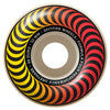 SPITFIRE Formula Four Classic Fader Orange 52mm Skateboard Wheels