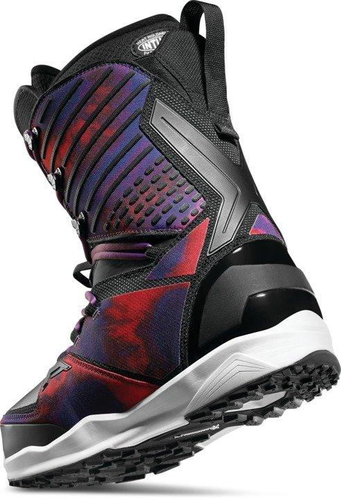 THIRTYTWO Mullair Snowboard Boots Tie Dye 2020 SNOWBOARD BOOTS - Men's Snowboard Boots Thirtytwo