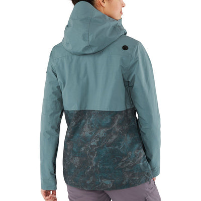 DAKINE Juniper Snowboard Jacket Women's Balsam/Madison 2019
