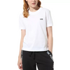 VANS Junior V Boxy T-Shirt Women's White WOMENS APPAREL - Women's T-Shirts Vans