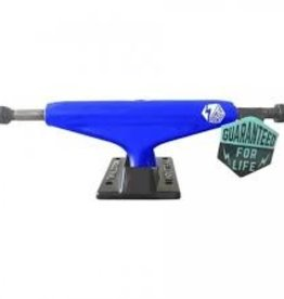 INDUSTRIAL Electric Blue/Black 5.0 Skateboard Trucks