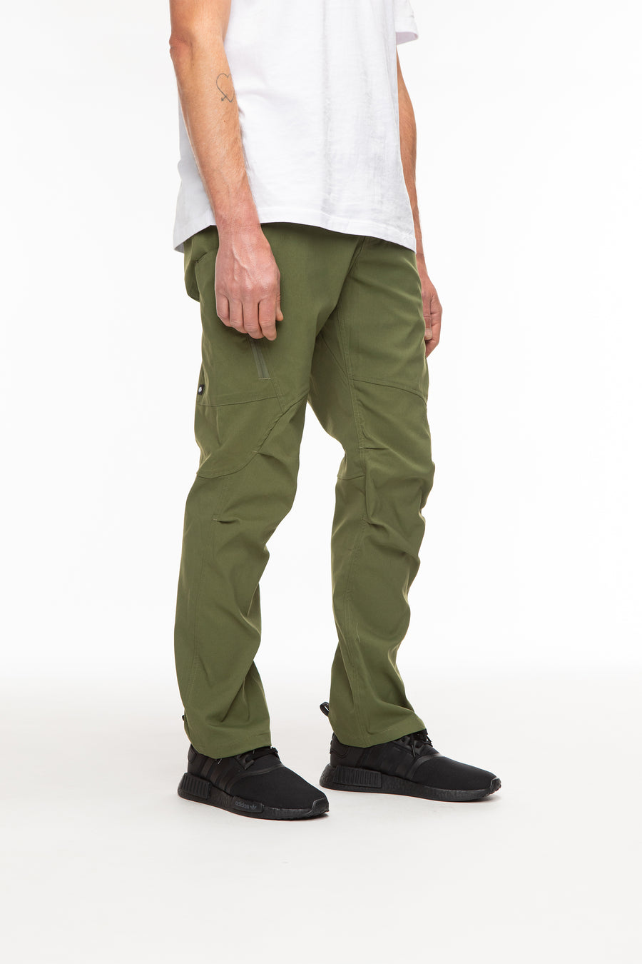 686 Anything Cargo Pant Surplus Green