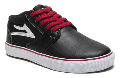 LAKAI Fura High Kids Shoes FOOTWEAR - Youth and Toddler Skate Shoes Lakai