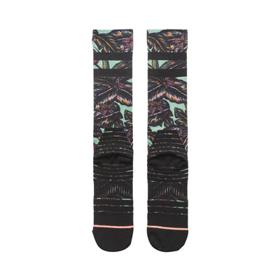 STANCE Champagne Paradise Women's Snowboard Socks SNOWBOARD ACCESSORIES - Women's Snowboard Socks Stance