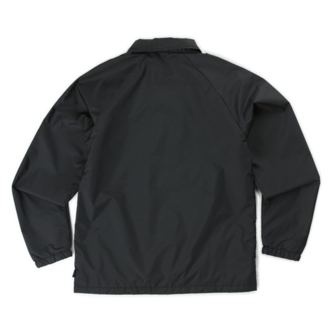 VANS Boys Torrey Coaches Jacket Black/White