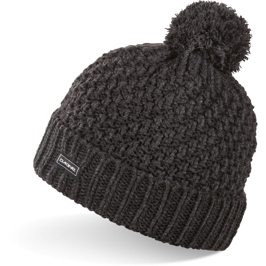 DAKINE Tiffany Beanie Women's Black WOMENS ACCESSORIES - Women's Beanies Dakine