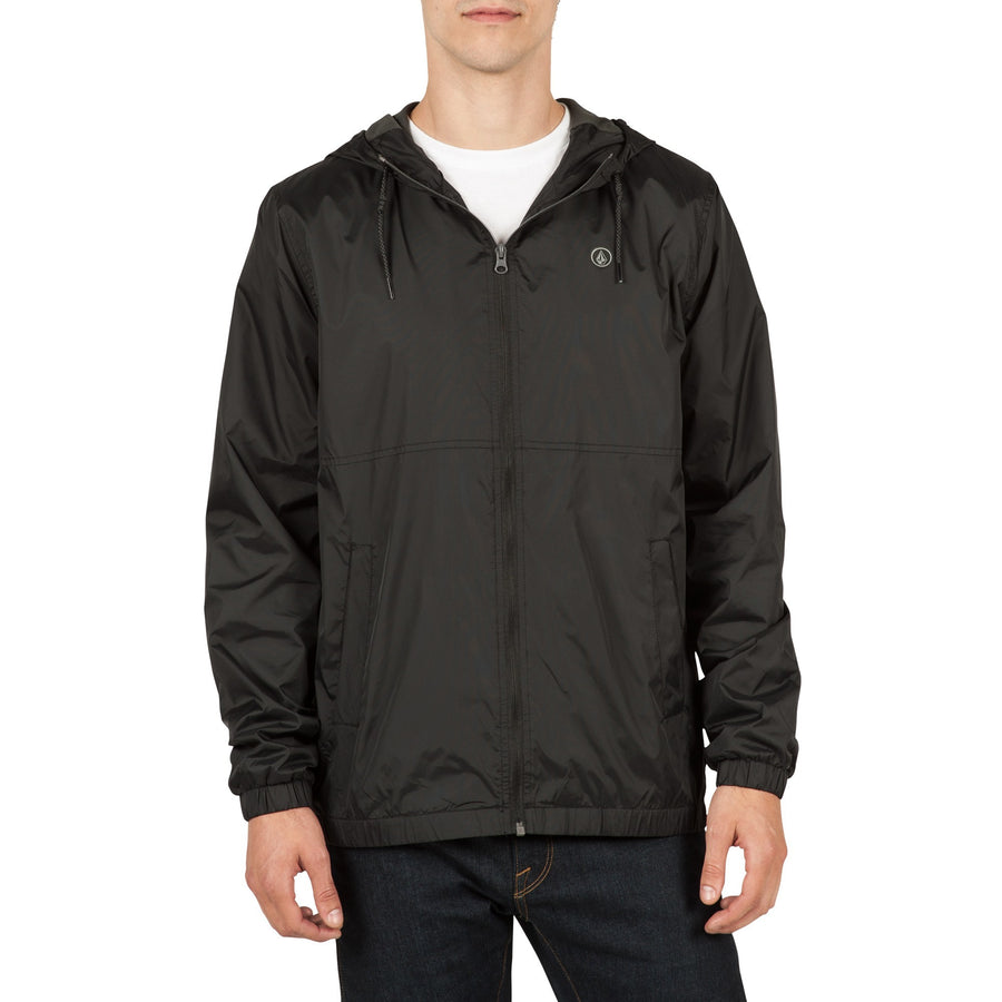 VOLCOM Ermont Jacket BLACK