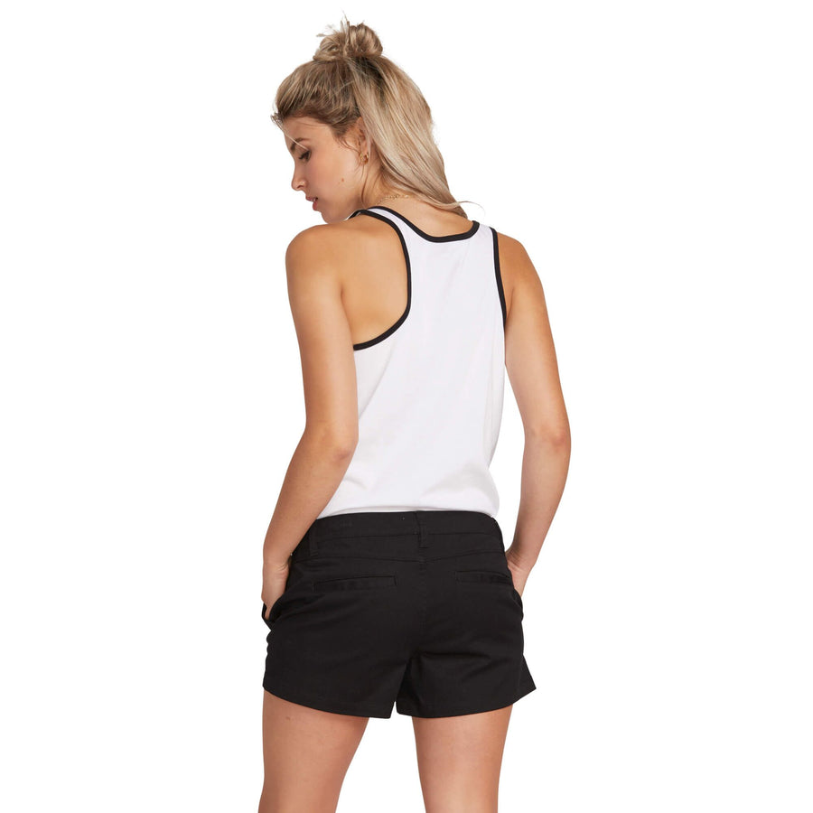 VOLCOM Frochickie Shorts Women's Black