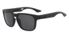DRAGON Monarch Matte Black H2O - Lumalens Smoke Ion Polarized Sunglasses SUNGLASSES - Dragon Sunglasses Dragon