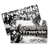 Freeride Boardshop Gift Card Gift Card Freeride Boardshop Inc.
