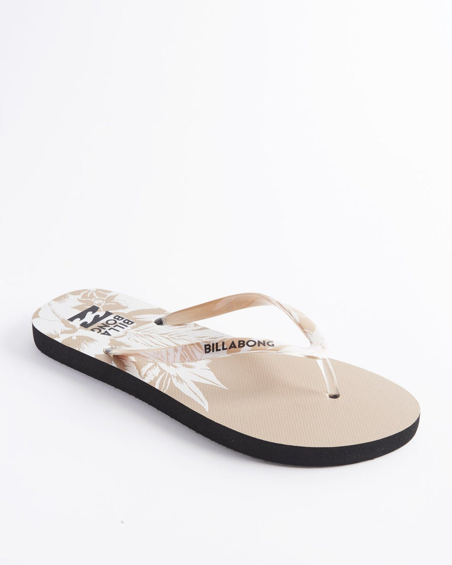 BILLABONG Dama Sandals Women's Sandcastle FOOTWEAR - Women's Sandals Billabong 6