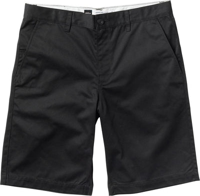 "RVCA Americana 22"" Walkshorts MENS APPAREL - Men's Walkshorts RVCA BLACK 36"