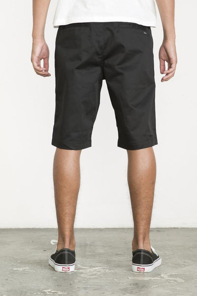 "RVCA Americana 22"" Walkshorts MENS APPAREL - Men's Walkshorts RVCA"