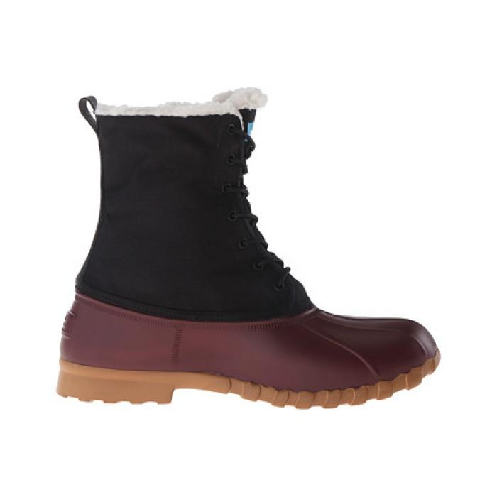 NATIVE Jimmy Winter Cavalier Red Shoes FOOTWEAR - Women's Native and People Shoes Native Shoes 6