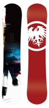 Never Summer Men's Protosynthesis Snowboard 2021 Snowboards - Men's Snowboards Never Summer