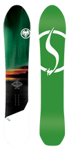 NEVER SUMMER Big Gun Snowboard 2021 Snowboards - Men's Snowboards Never Summer