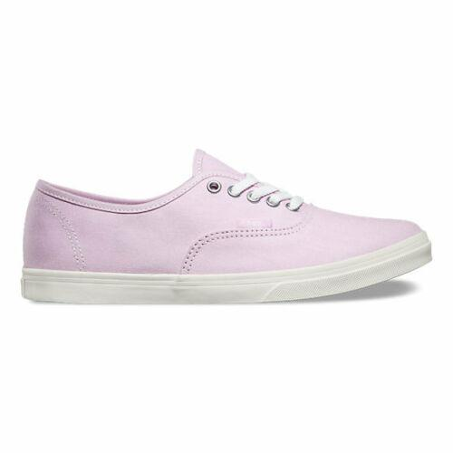 VANS Authentic Lo Pro Shoes Women's Winsome Orchid FOOTWEAR - Women's Skate Shoes Vans
