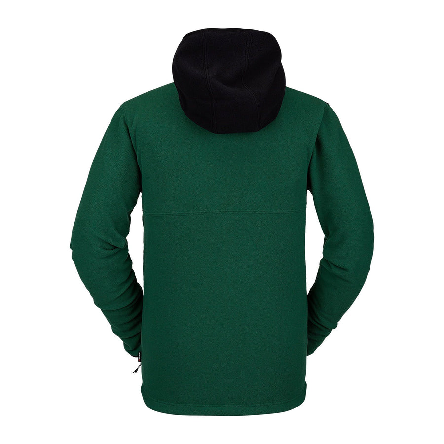 VOLCOM Polartec Fleece Forest MENS APPAREL - Men's Sweaters and Sweatshirts Volcom