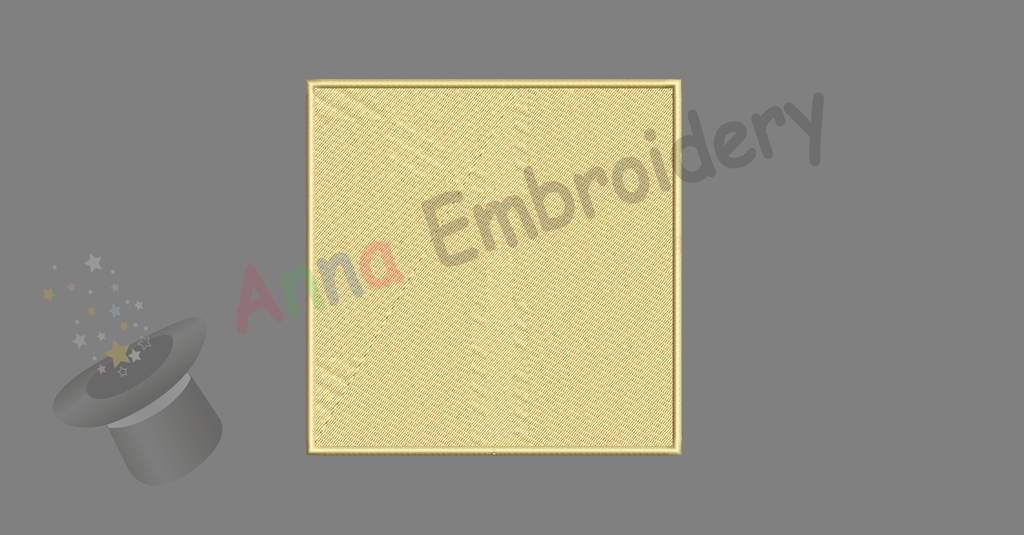 Free Embroidery Label Square, Free Labels Embroidery Design,Free Machine Patterns, Instant Download