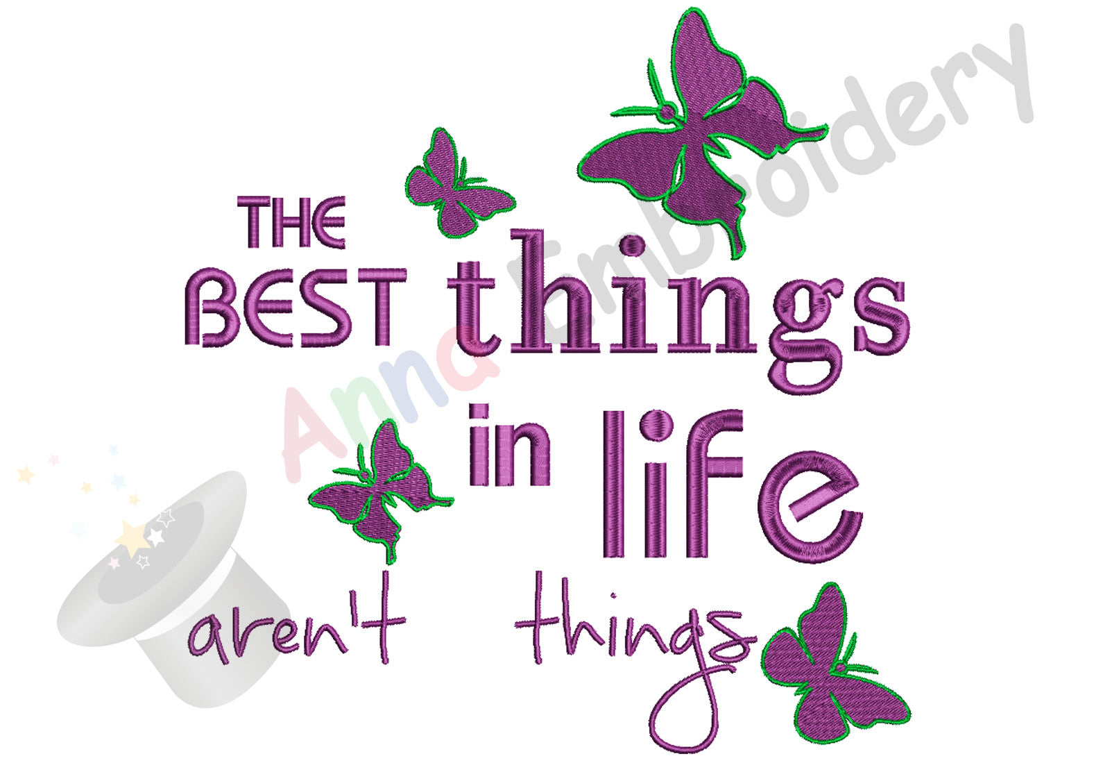 Best Things in Life