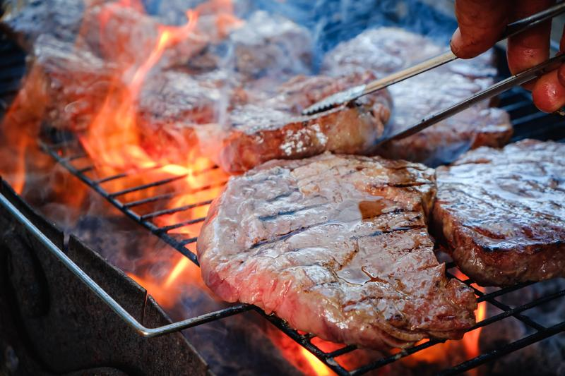 How to Cook Meat the Right Way at Your Next Backyard BBQ