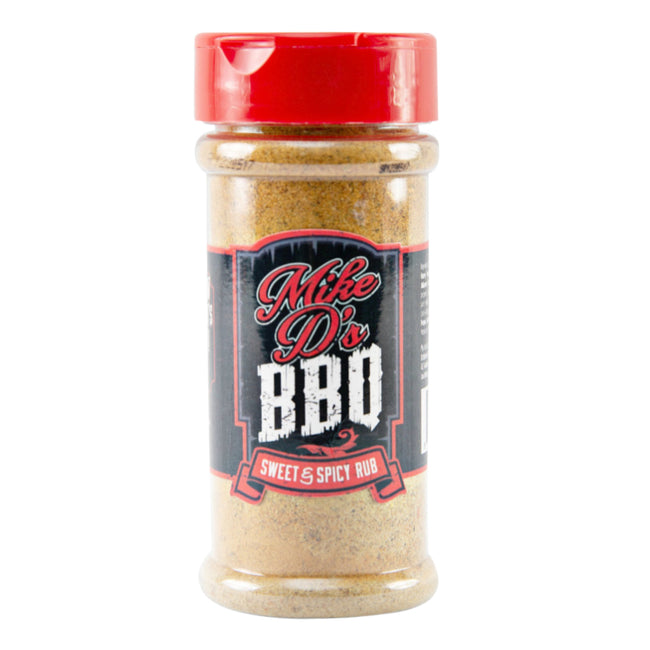 Sweet and Spicy Rub - Small