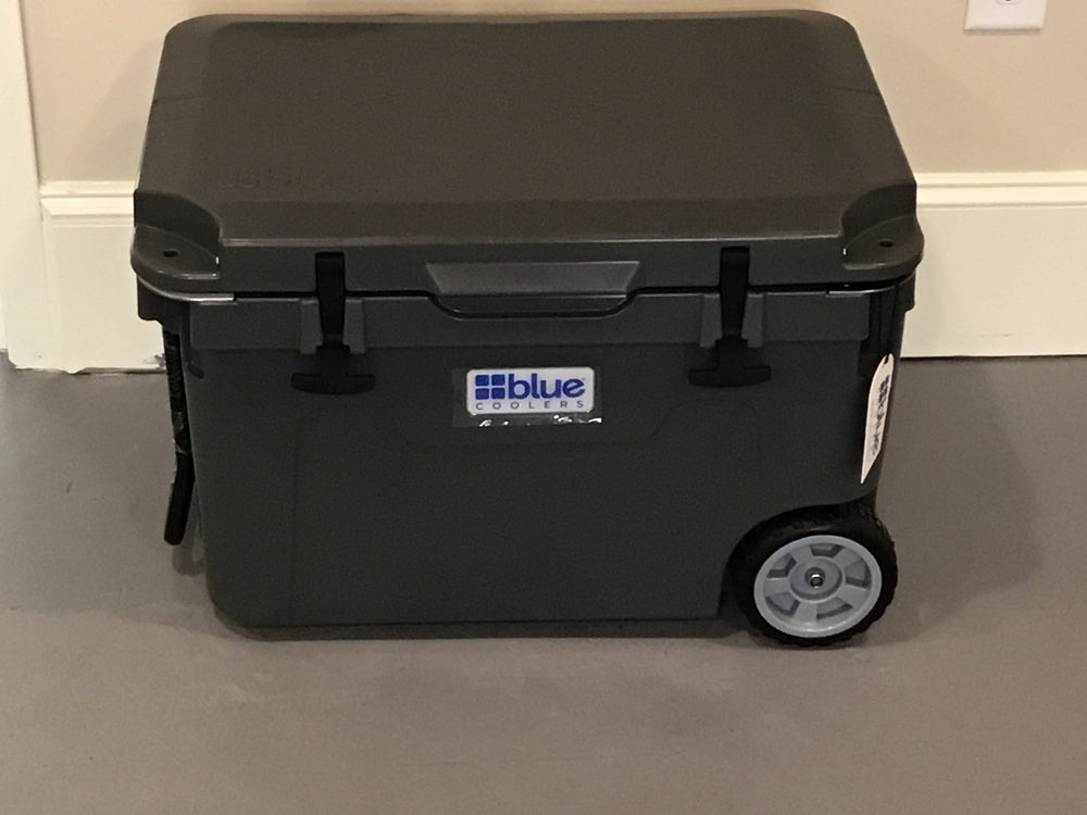 55 QT Cooler w/ Wheels
