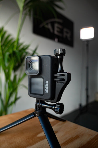 AER & Vertical Mount for GoPro Hero 9