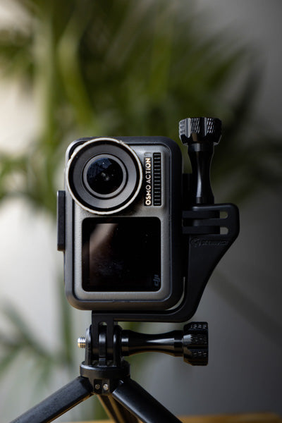 Vertical Mount for DJI Osmo Action