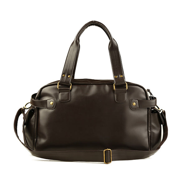 The Leatherette Bag