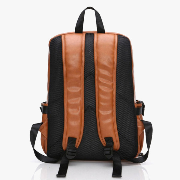 Classy Waxed Laptop Bag