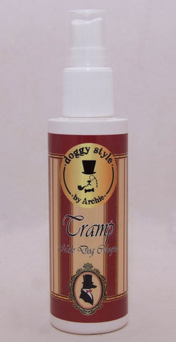 Tramp Male Designer Dog Cologne
