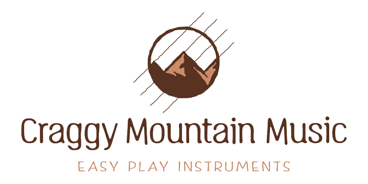Craggy Mountain Music