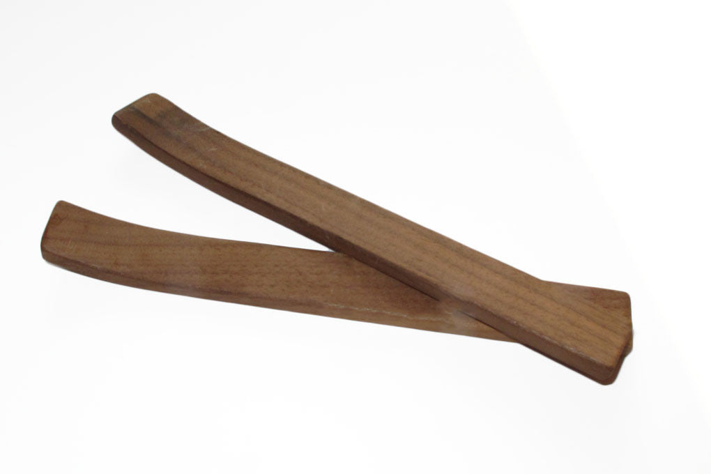 wooden walnut bones are a percussion instrument