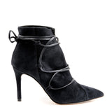 Pointy Ankle Bootie
