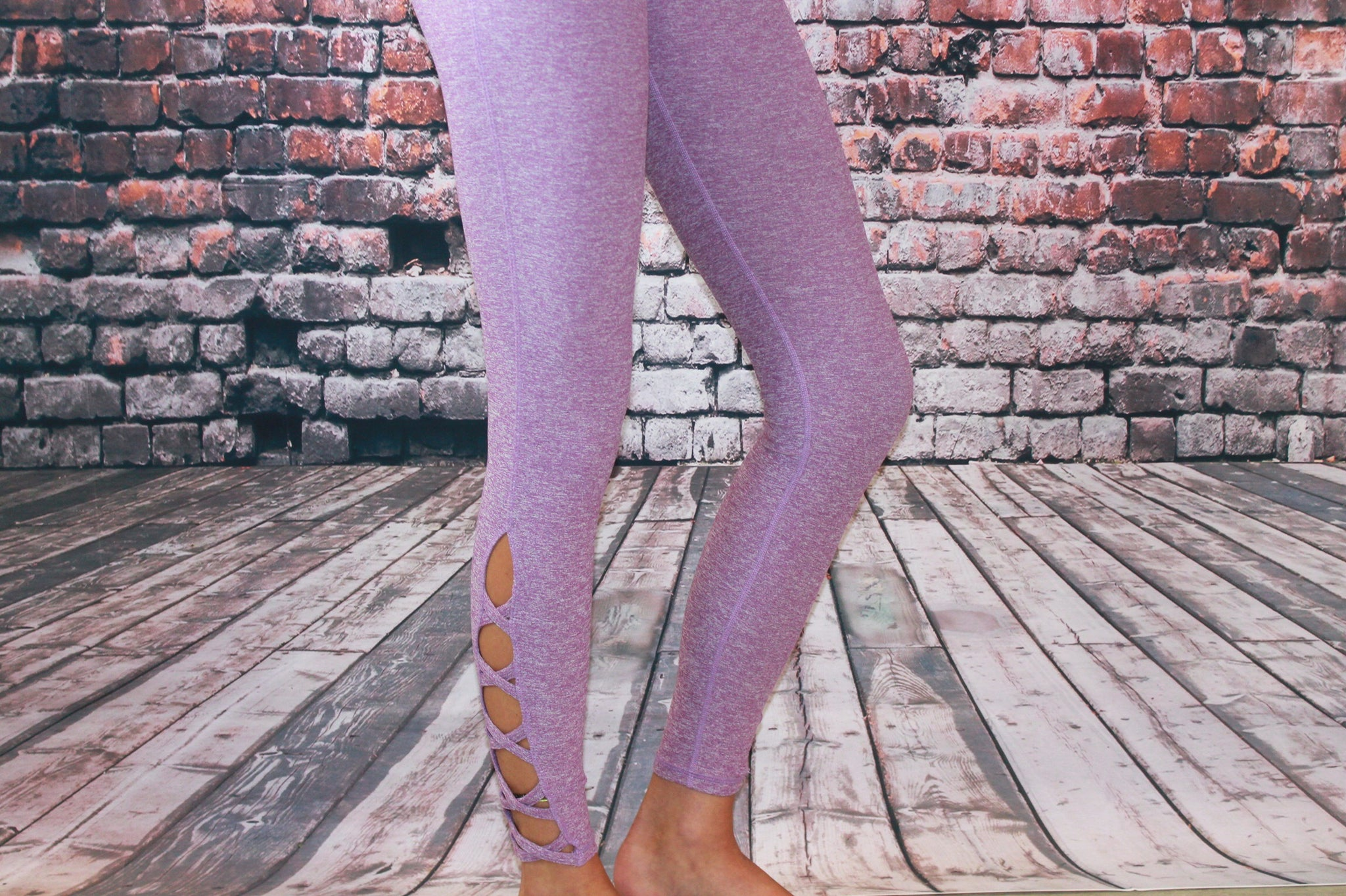Ankle Corset Leggings