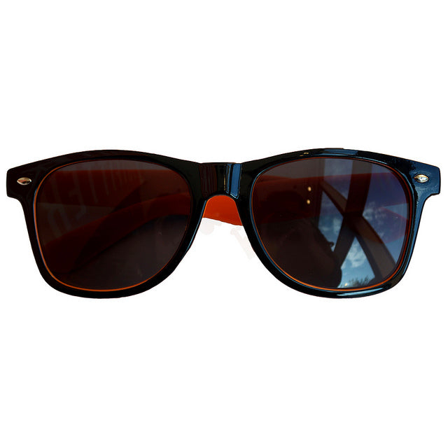 BGSU Two Tone Sunglasses