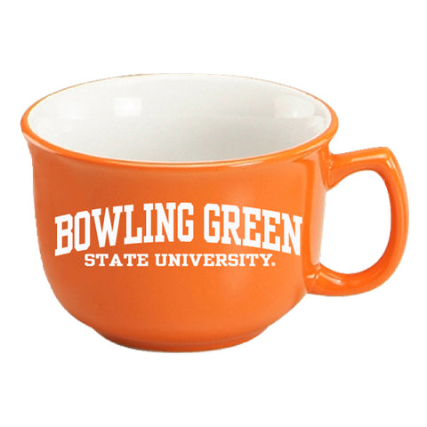 Collegiate Bowl Mug