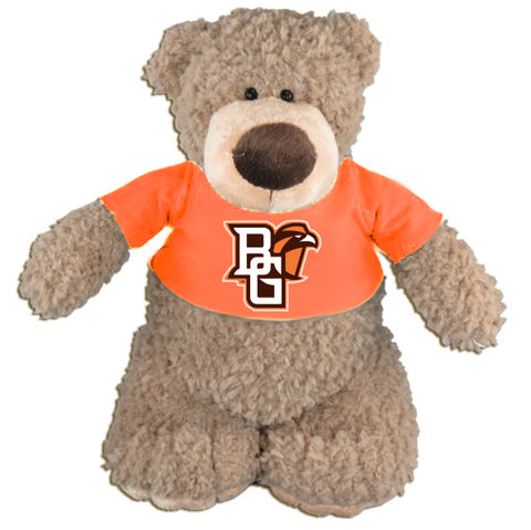 Archie Bear w/ Orange Peekaboo Tee