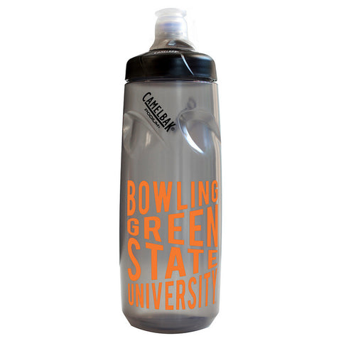 Bowling Green Camelbak smoke podium bottle